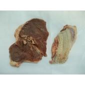 ZMC2CD - Carne Quijada c/papilas Congelado Mediana